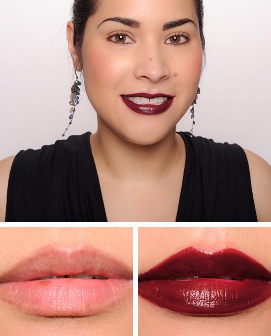 NARS Ingrid Audacious Lipstick