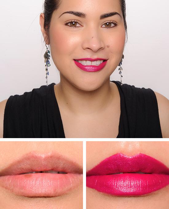 NARS Janet Audacious Lipstick
