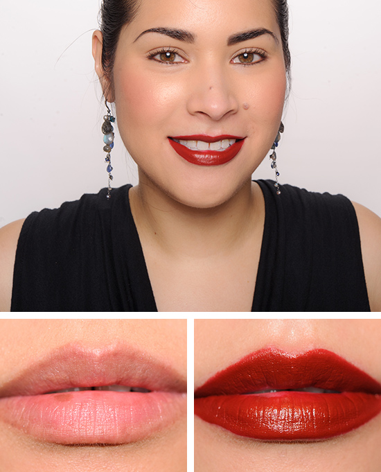 NARS Jeanne Audacious Lipstick