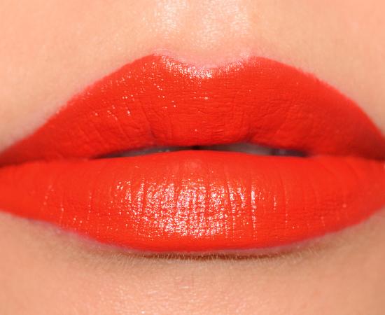 NARS Lana Audacious Lipstick
