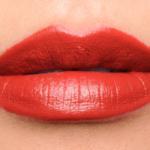 NARS Leslie Audacious Lipstick