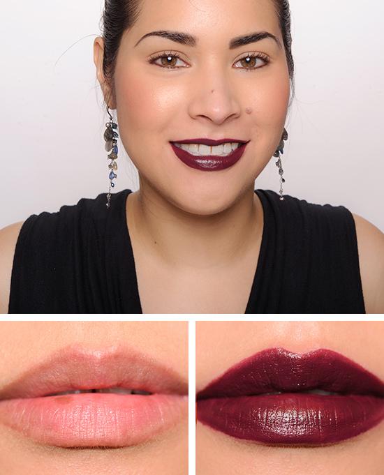 NARS Liv Audacious Lipstick