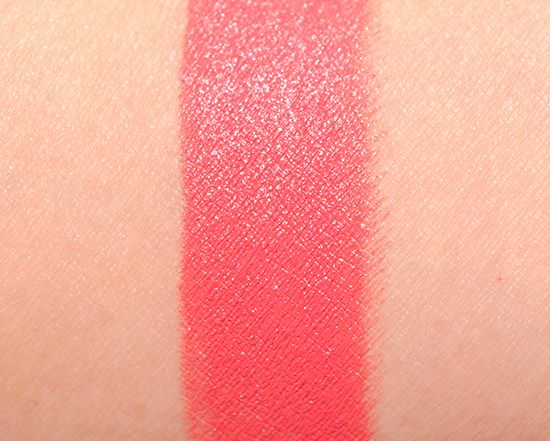 NARS Natalie Audacious Lipstick