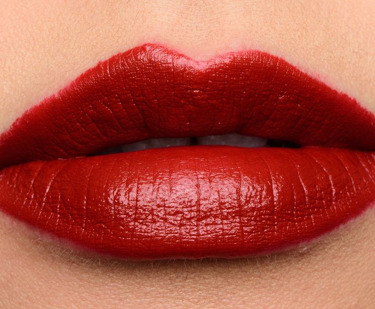 NARS Olivia Audacious Lipstick