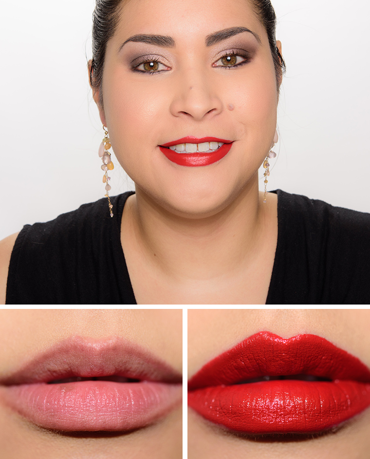 NARS Rita Audacious Lipstick