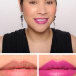 NARS Silvia Audacious Lipstick