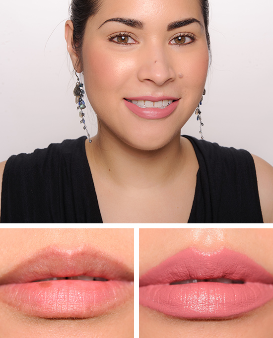 NARS Vanessa Audacious Lipstick