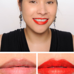 Obsessive Compulsive Cosmetics Manhunter Metallic Lip Tar