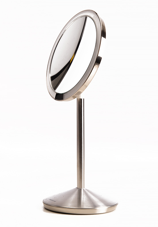 Simplehuman Sensor Mirror And Mini Sensor Mirror Reviews