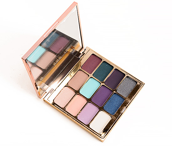 Stila Body Eyes Are the Window Shadow Palette