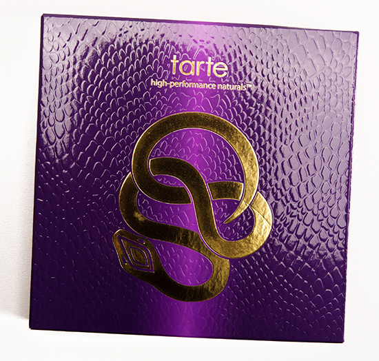 Tarte Rainforest After Dark Eye & Cheek Palette
