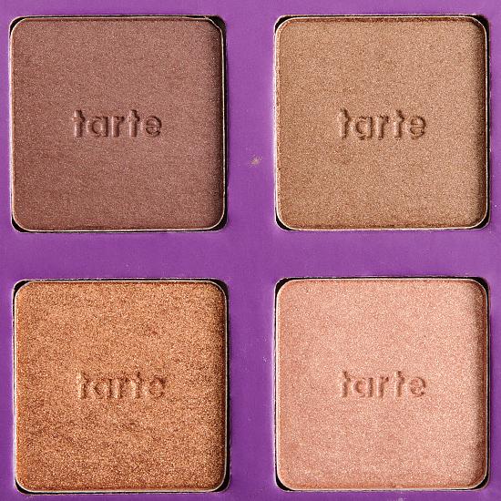 Tarte Amazonian Clay Eyeshadow Palette V2