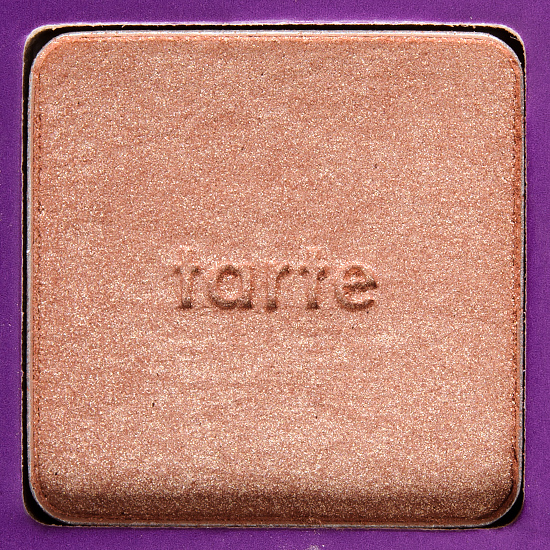 Tarte Rose Champagne Amazonian Clay Eyeshadow