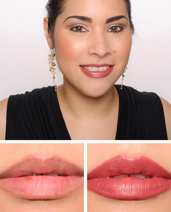 Tom Ford Negligee Amp Twist Of Fate Lip Colors Reviews