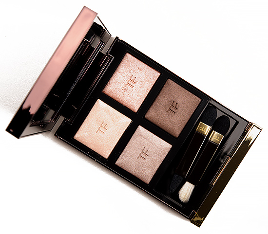 Tom Ford Beauty Nude Dip Eye Color Quad