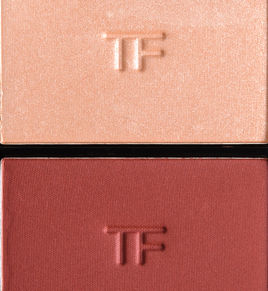 Tom Ford Softcore Contouring Cheek Color Duo