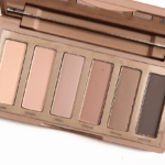 Urban Decay Naked2 Basics 6-Pan Naked Eyeshadow Palette