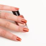Zoya Autumn Nail Lacquer
