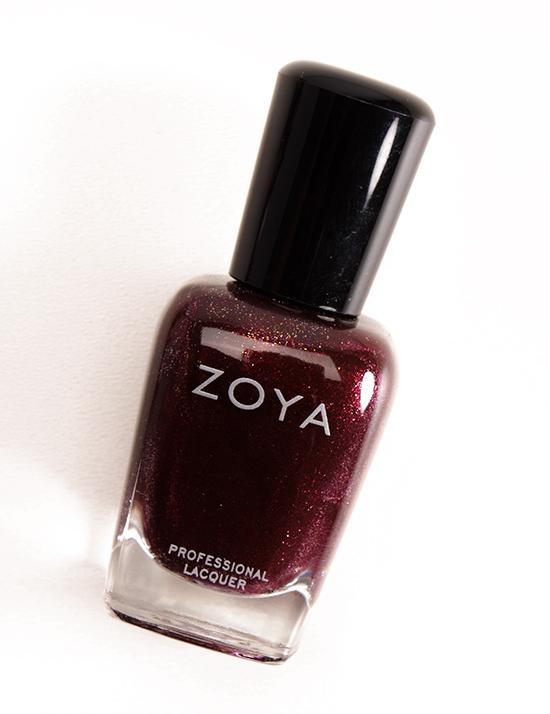 Zoya India Nail Lacquer
