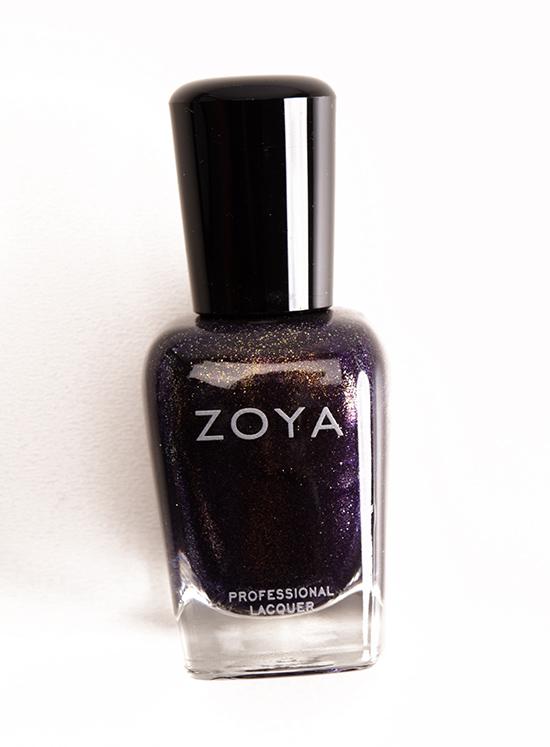 Zoya Sansa Nail Lacquer