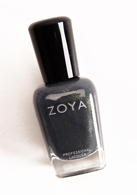 Zoya Yuna Nail Lacquer