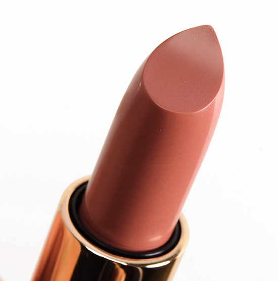 Bobbi Brown Blush Lip Color Review Swatches