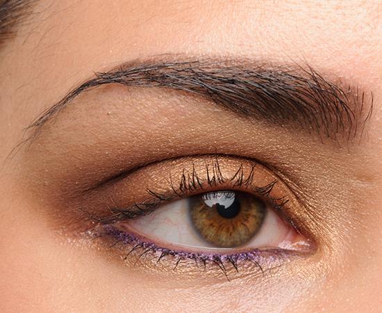 Clé de Peau Stellar Gaze (307) Eyeshadow Quad