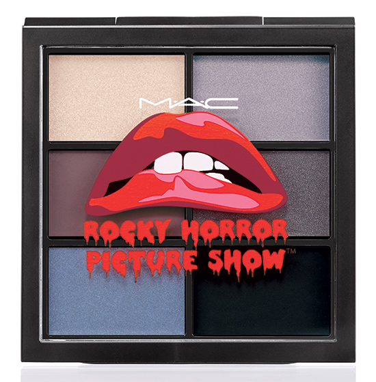 MAC x Rocky Horror Picture Show Collection