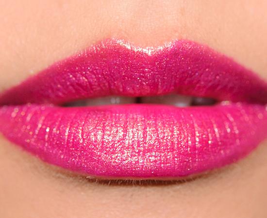 Fyrinnae Sexy Nerd Lip Lustre