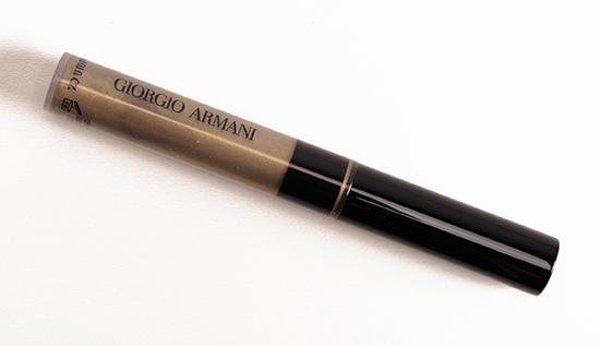 Giorgio Armani Oro Oscuro (6) Eyes to Kill Liner