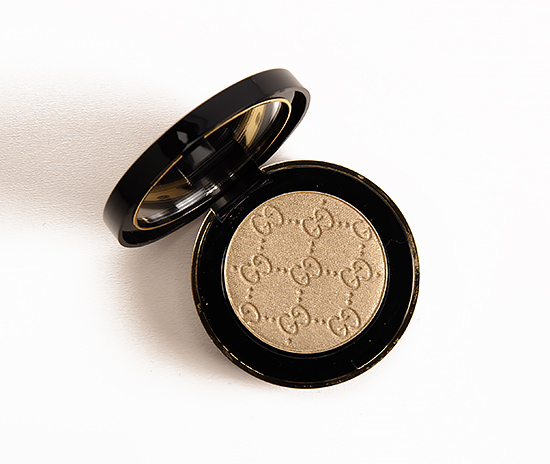 Gucci Antique Gold Magnetic Color Shadow
