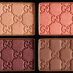 Gucci Beauty Autumn Fire Magnetic Color Shadow Quad