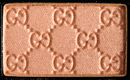 Gucci Beauty Autumn Fire #1 Magnetic Color Shadow