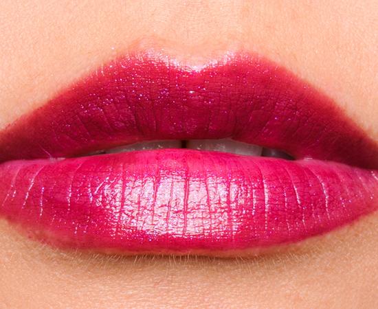 Gucci Bitter Grape Audacious Color-Intense Lipstick