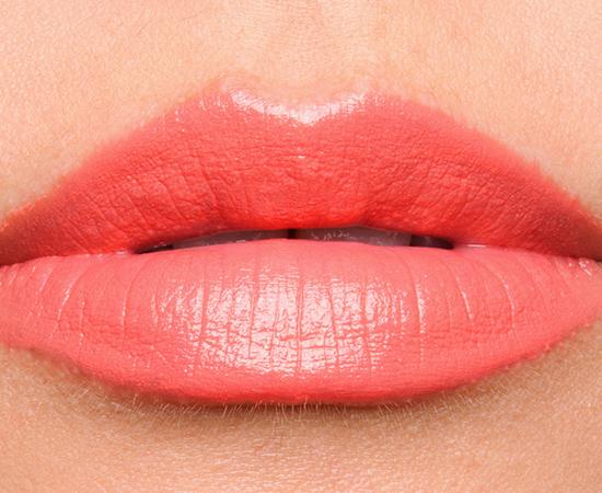 Gucci Fever Audacious Color-Intense Lipstick