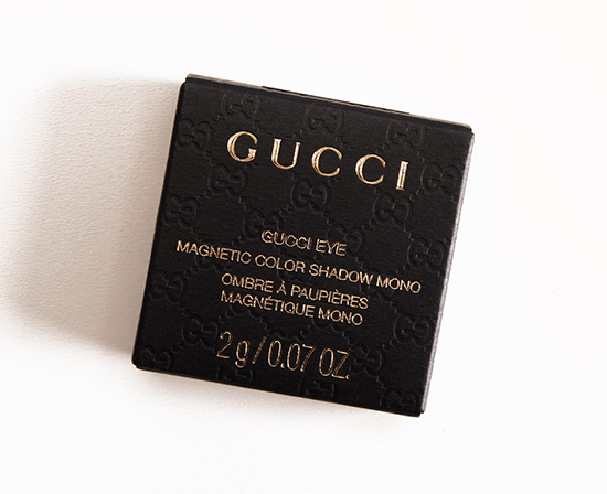 Gucci Iconic Ottanio Magnetic Color Shadow Mono