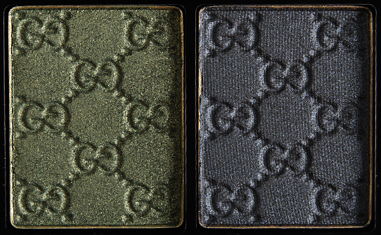 Gucci Malachite Magnetic Color Shadow Duo