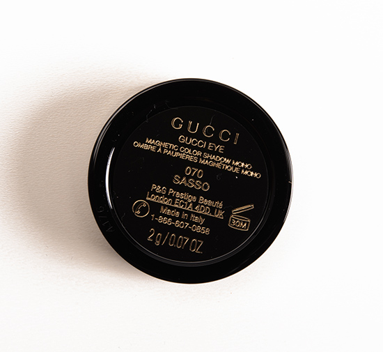 Gucci Sasso Magnetic Color Shadow Mono