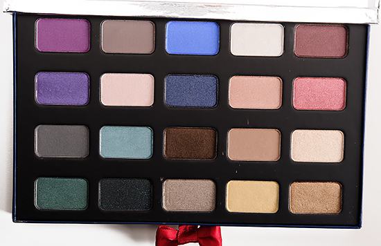Hello Kitty Pop-Up Party Eyeshadow Palette