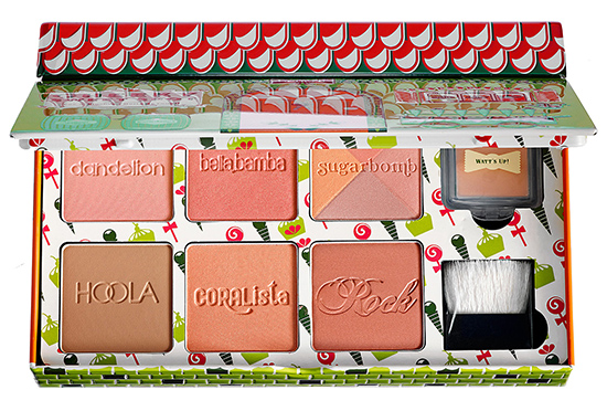 Benefit Holiday 2014 Collection