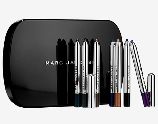 Marc Jacobs Beauty Holiday 2014 Collection