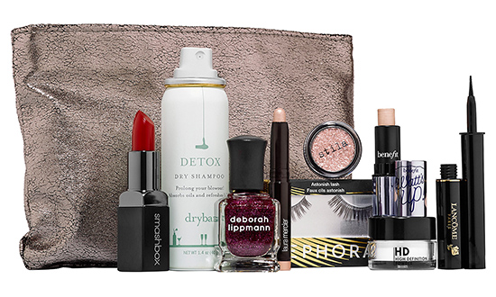 Sephora Favorites for Holiday 2014