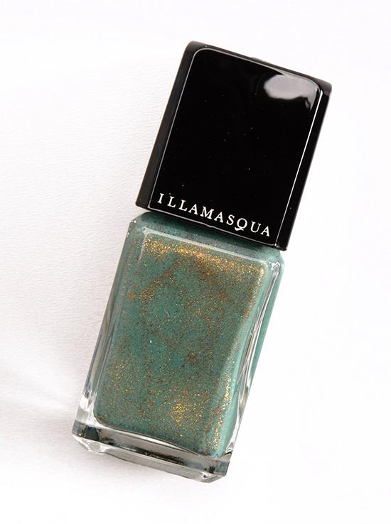 Illamasqua Melange Nail Varnish