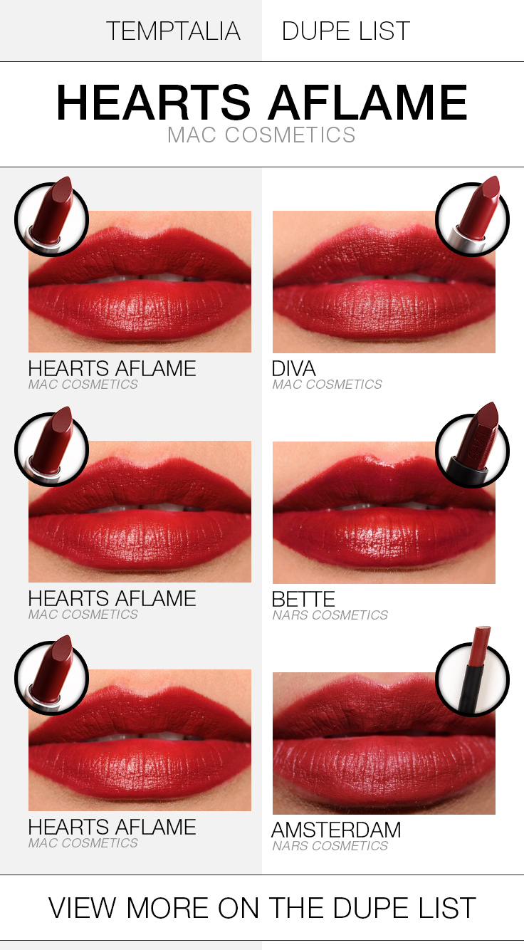 mac-hearts-aflame-dupe-list