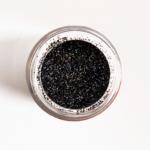 MAC 3D Black Glitter