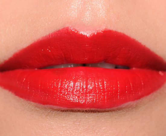 MAC Audacious Ultimate Lipstick