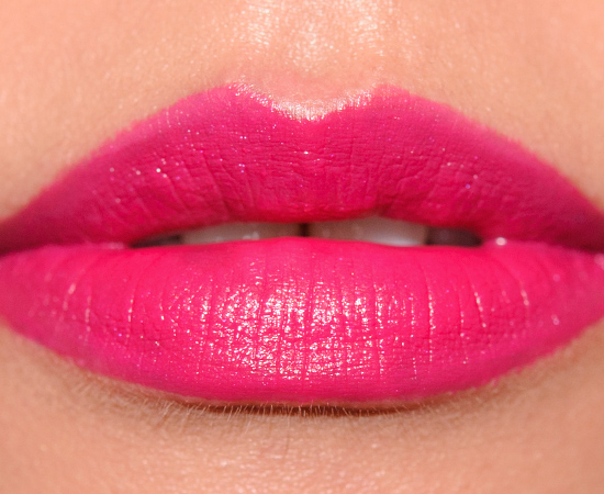 MAC Catharina Ultimate Lipstick