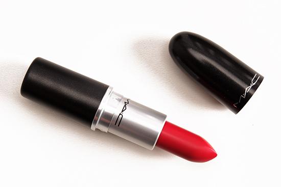 MAC Damn Glamorous Lipstick