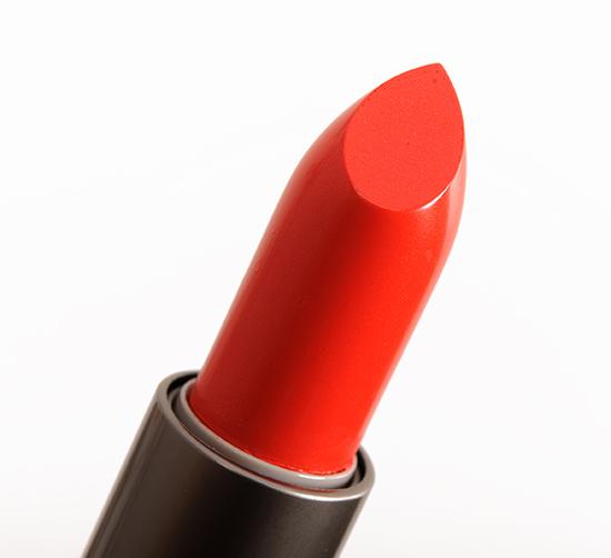 MAC Excite Lipstick