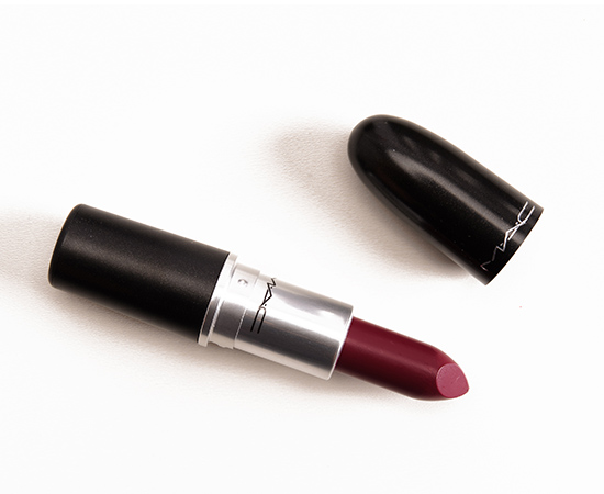 MAC Fashion Revival Lipstick